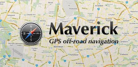 نرم افزار مسیریابی Maverick Pro v2.2 build 48