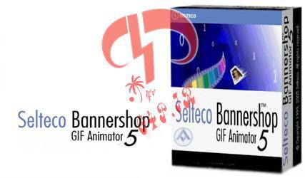 طراحی بنرهای تبلیغاتی با نرم افزار Bannershop GIF Animator v5.1.2.0